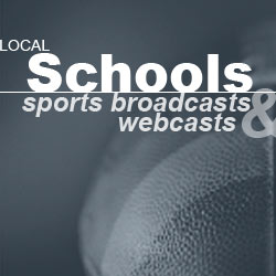 sports broadcast page