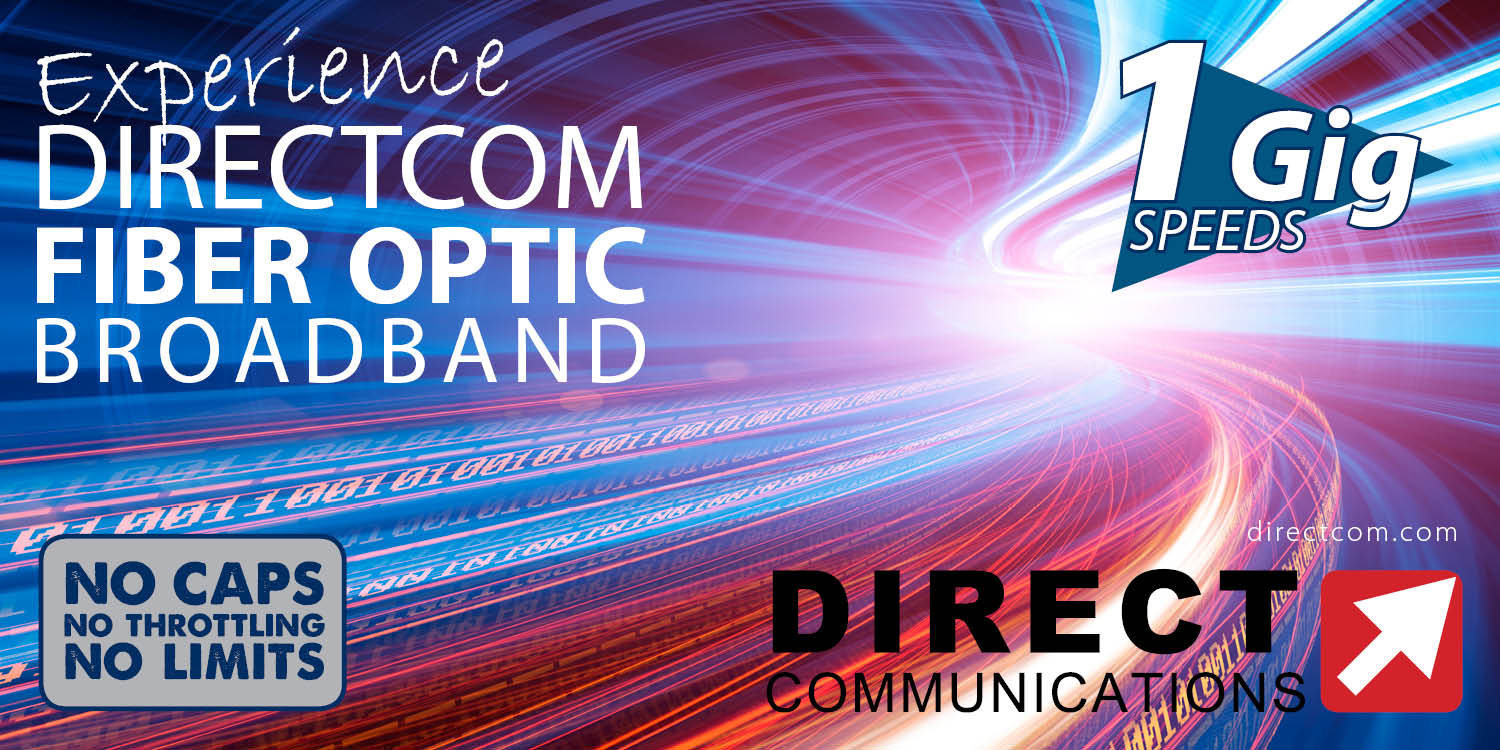 High Speed Internet Direct Communications