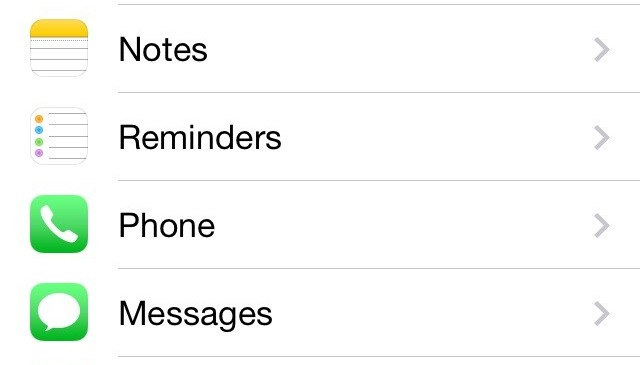 how to set up optimum mail on iphone